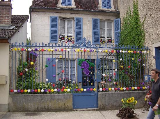 Gye-sur-Seine