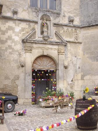 Gye-sur-Seine, Francia: Les Riceys –