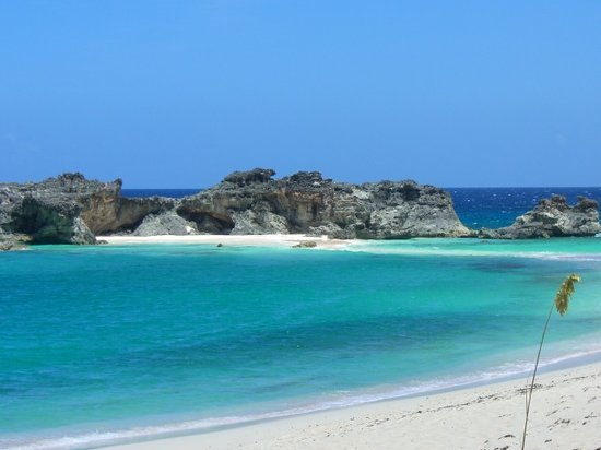 Silver Deep : Mudjin Bay on Middle Caicos the most beautiful beach I have ever seen!!