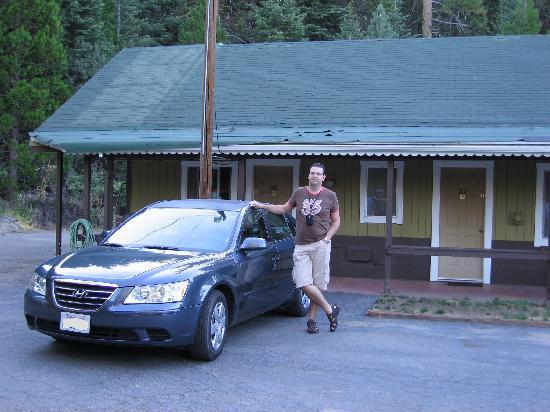 Il White Chief Mountain Lodge
