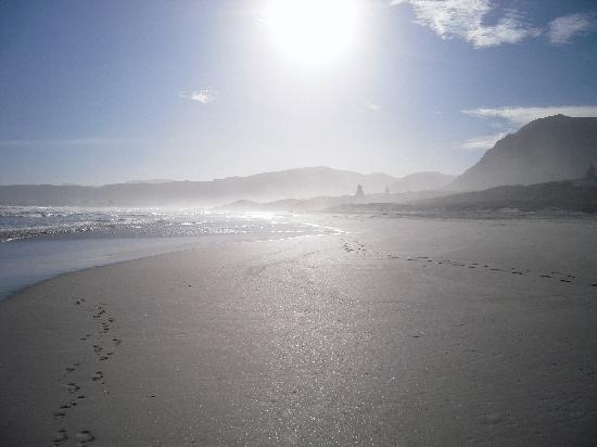 Villa Blu: Grotto Beach