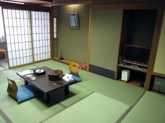 Watazen: chambre standard