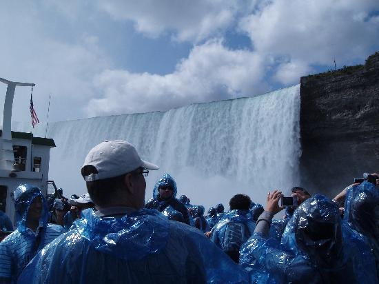 Blue Moon Motel: Niagara Falls