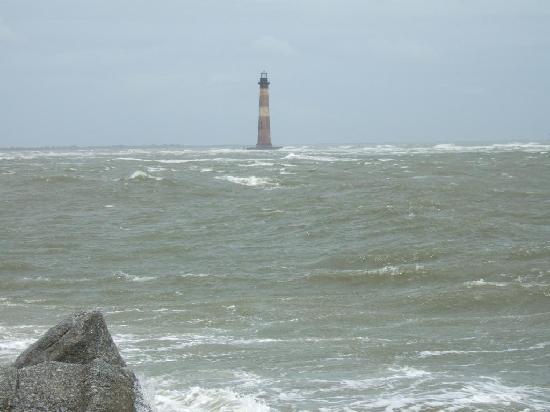 Water's Edge Inn: Lighthouse