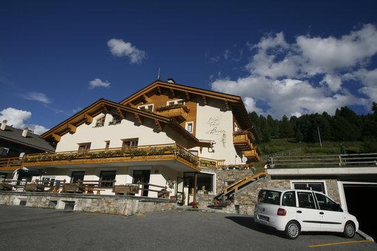 Fronte Hotel Del Bosco