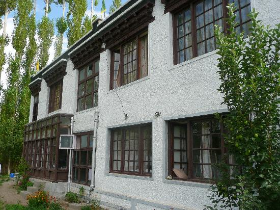 Hotel Kidar: The Guest House