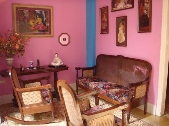 Now Casa Colonial Sr. Roberto Perez - still just as nice - Review of ...