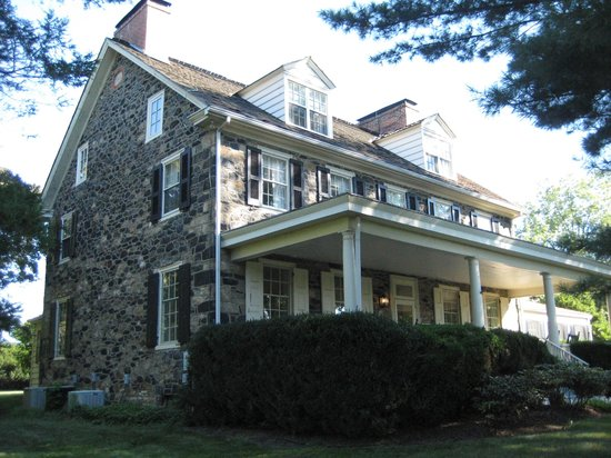 Cornerstone Bed and Breakfast: Cornerstone