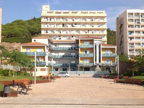 Sant Jordi Boutique Hotel: Sant Jordi