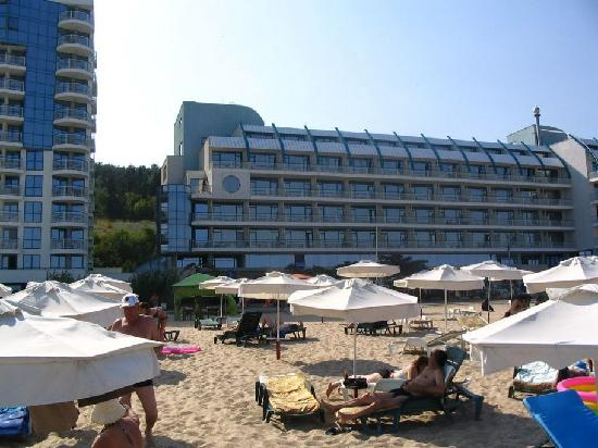 lti Berlin Golden Beach Hotel-billede