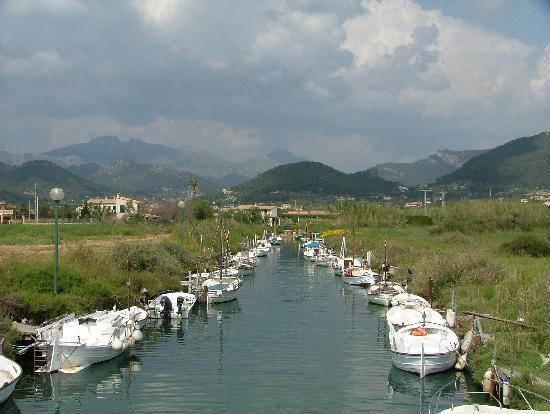 Majorca, Spain: Port d'Andratx