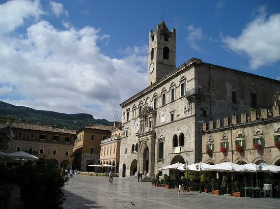 Restaurants in Ascoli Piceno