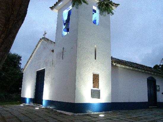 Igreja de Sant'Ana : Iglesia de Santa Ana.Un lugar especial