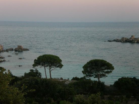 Funtana Marina : strand