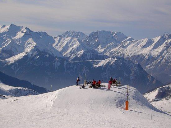 Chalet Alaska : Beautiful scenery