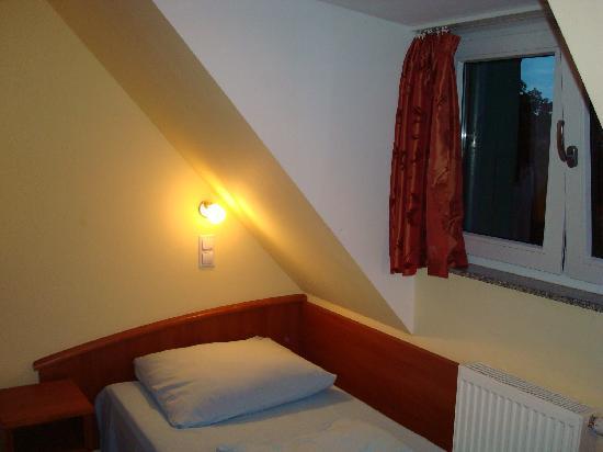 The Euro Kaliski Hotel: Room in  Hotel EURO KALISKI in Slubice 1
