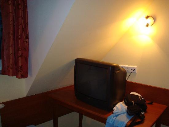 The Euro Kaliski Hotel: Room in Hotel EURO KALISKI in Slubice 2