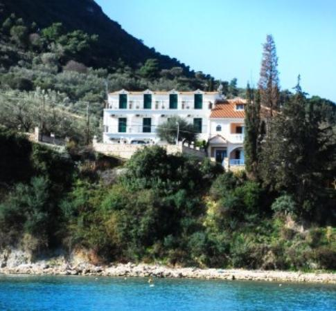 Limni Keri, Grækenland: Karmiris Studios