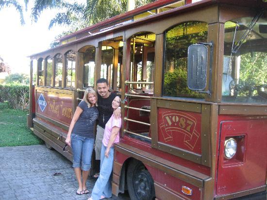 Amatique Bay Resort & Marina: amatique grounds