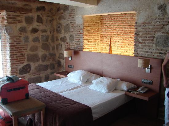 Hotel las Leyendas: room