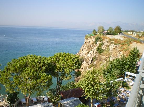 Lara Hotel Antalya: Lara hotel