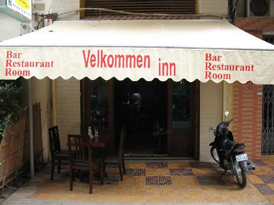 Welcome Inn: Velkommen Inn