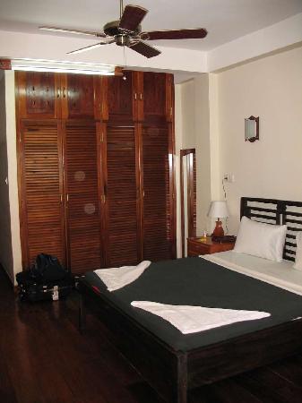 Welcome Inn : Room