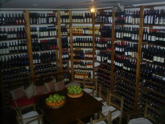 Enoteca Ferrara: Ferrara - Wines
