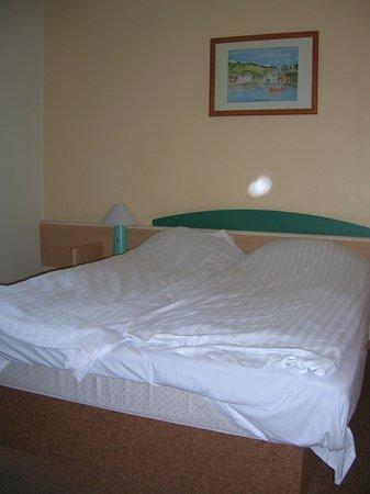 Hotel Copenhagen Crown: Habitación 311