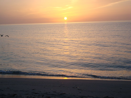 Miami Beach, FL: Wonderful Sunrises...