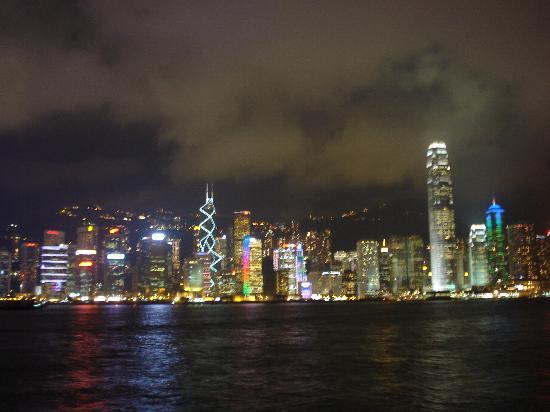 写真香港枚