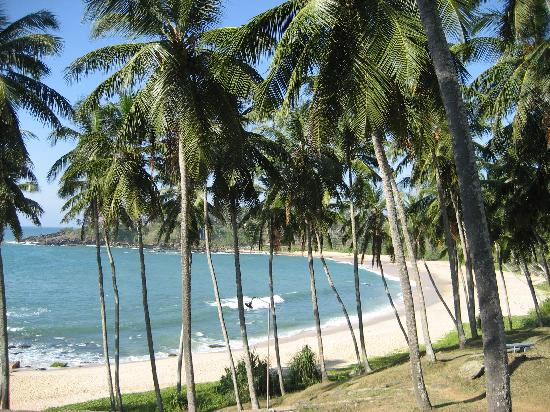 Tangalle, ศรีลังกา: One of the most beautiful beaches in Sri Lanka