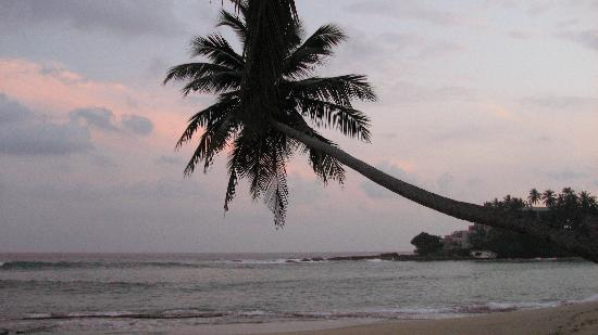 Tangalle, Sri Lanka: everywhere you look is a picture postcard iew!