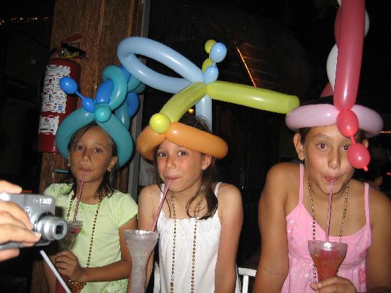 Casa Maya Cancun: en Señor Frogs