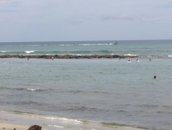 Bathtub Reef Beach