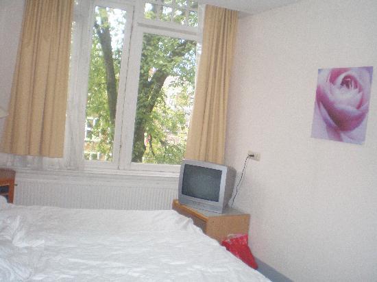 Studio 14: la habitación