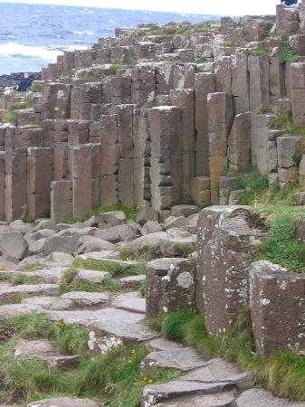 Northern Ireland, UK: Giant Causeway County Antrim