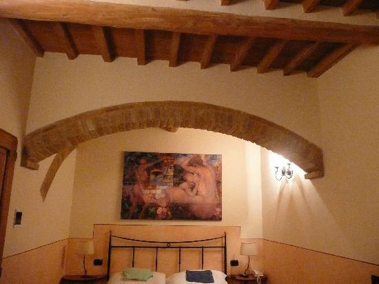 Locanda La Mandragola: la nostra camera