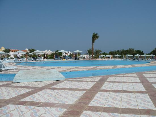 Sonesta Pharaoh Beach Resort Hurghada: Kids' Pool