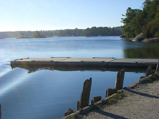 The Maine Hideaway: Naskeag Point