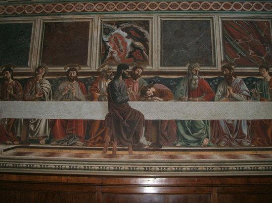 Kloster Santa Apollonia (Cenacolo di Sant'Apollonia)