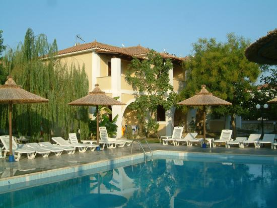 Photo of Mediterranee Hotel Tsilivi