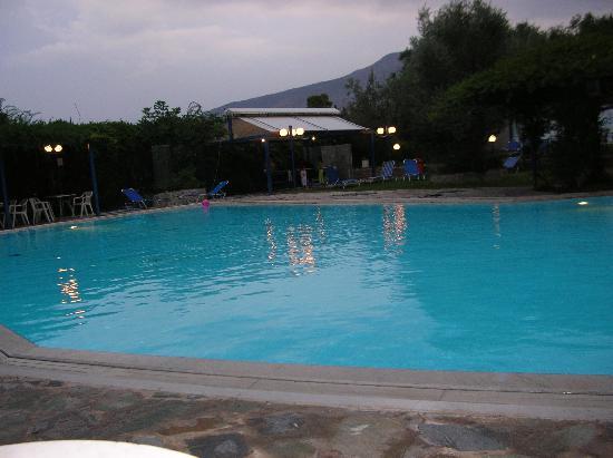 Miramare Hotel: Piscine1