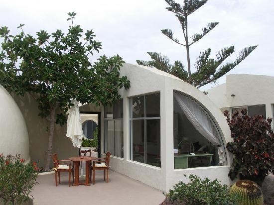 Vik Suite Hotel Risco Del Gato Tripadvisor