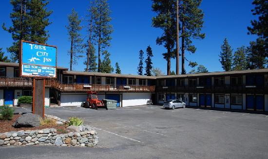 Motel  Tahoe Ca