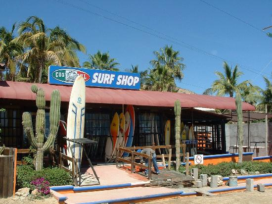 Online surf clothing stores