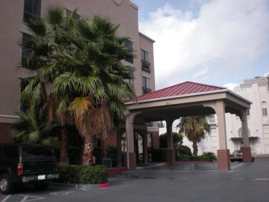 Photo of Hotel Mimosa Riverwalk San Antonio