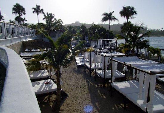 Presidential Suites A Lifestyle Holidays Vacation Resort: La plage VIP au petit matin