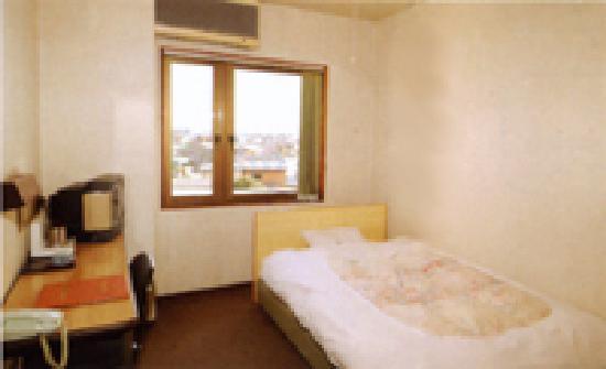 Business Hotel izumi: シングルのお部屋