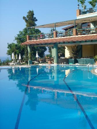 Kalkan Regency Hotel: Hotel